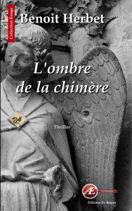 L'ombre de la chimère par Benoit Herbet aux Éditions Ex Æquo