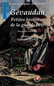 Gévaudan - petites histoires de la grande bête aux Éditions Ex Æquo