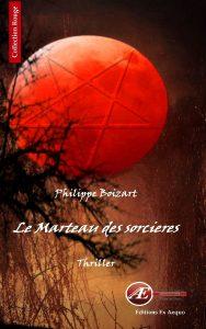 Le marteau des sorcières par Philippe Boizart aux Éditions Ex Æquo