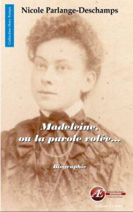 Madeleine ou la parole volée - Play Parlange aux Éditions Ex Æquo