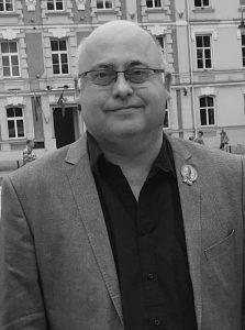 Photo Guillaume de Louvencourt
