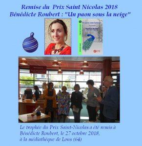 Prix Saint-Nicolas
