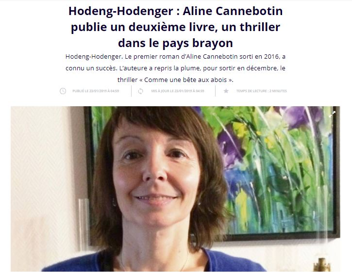 Article Aline Cannebotin 1