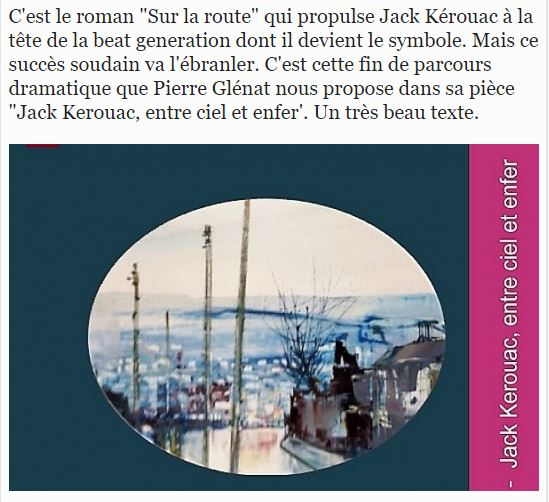 article Jack Kerouac 1