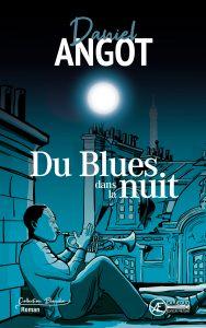 Du Blues dans la nuit par Daniel Angot aux Éditions Ex Æquo