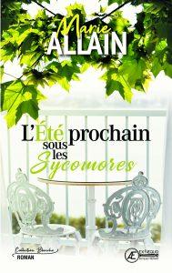 Lété-sous-les-sycomores-par-Marie-Allain-aux-Éditions-Ex-Æquo