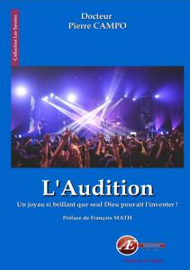 L'Audition-Dr Pierre Campo-Les Savoir-Editions Ex Aequo