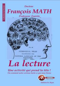 La Lecture-François Math-Les Savoir-Editions Ex Aequo