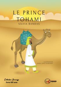 Le Prince Tohami - Silvia Bandas