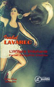 L'Affaire Stéphanie - Isabel Lavarec