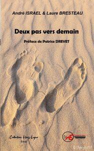 Deux pas vers demain - André Israel et Laure Bresteau aux Editions ExAequo