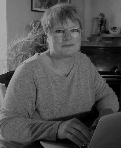 Jeanne Malysa - Directrice de la Collection Alcôve