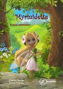 Myrmidette - Evelyne Latrémolière