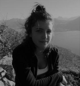 Faustine Gallicia - Directrice de la Collection Atlanteis