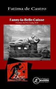 Fanny la Belle Cuisse - Fatima de Castro - Aux Éditions Ex Æquo