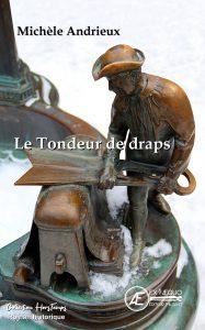 Le Tondeur de draps - Michèle Andrieux - Aux Éditions Ex Æquo