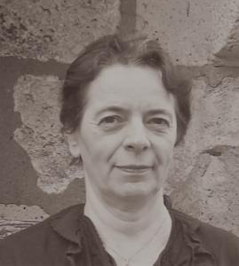 Nathalie Villalba - Directrice de la Collection À l'en vers Poésie