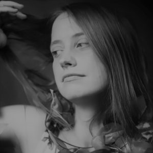 Claire Poirson - Directrice de la collection Entr'actes